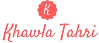 Khawla TAHRI